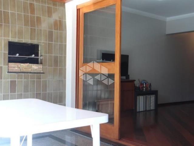 Apartamento à venda com 3 dormitórios em Jardim lindóia, Porto alegre cod:AP11429 - Foto 5