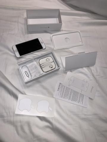 Iphone 6 - 64Gb + Acessórios - Foto 3