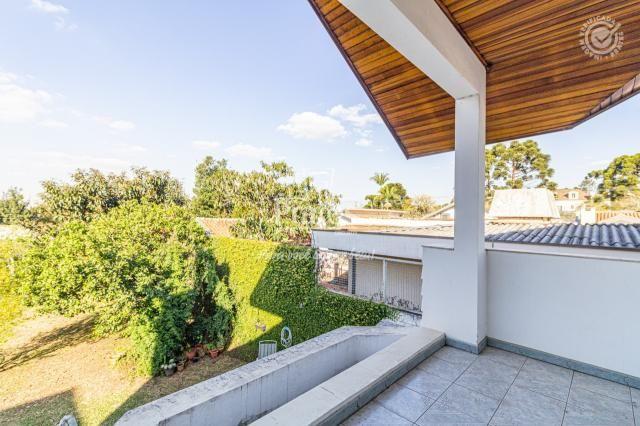 Casa à venda com 3 dormitórios em Jardim social, Curitiba cod:7898 - Foto 12