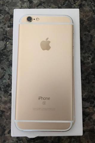 Vendo iPhone 6s 16 g