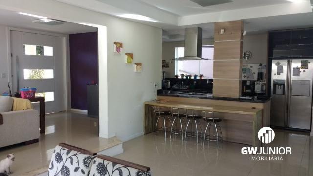Casa à venda com 4 dormitórios em Saguaçu, Joinville cod:487 - Foto 3