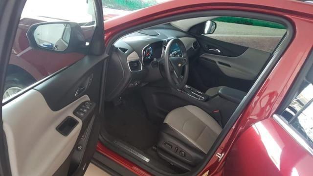 CHEVROLET EQUINOX Premier 2.0 Turbo AWD 262cv Aut. - Foto 9