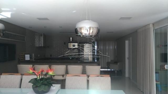 Apartamento à venda com 3 dormitórios em Ingleses do rio vermelho, Florianópolis cod:1654 - Foto 15