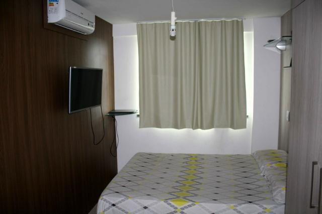 Vendo apartamento próximo à uece Itapey - Foto 11