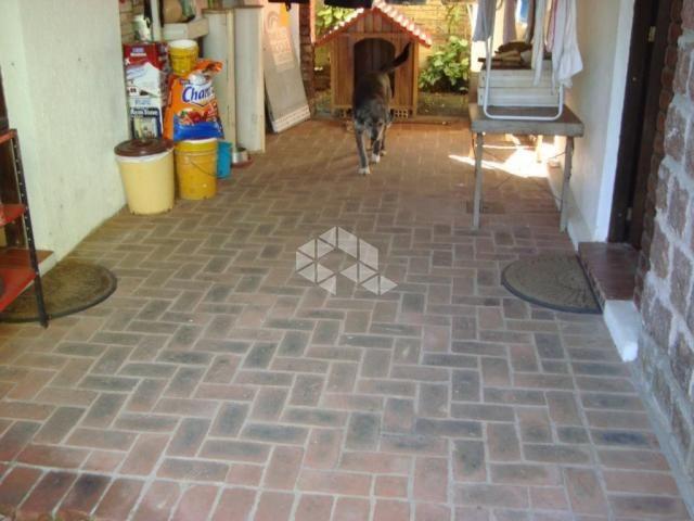 Casa à venda com 2 dormitórios em Teresópolis, Porto alegre cod:CA0350 - Foto 8
