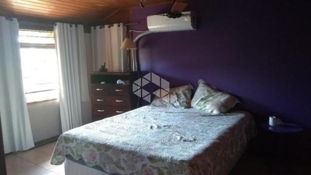 Casa à venda com 5 dormitórios em Guarujá, Porto alegre cod:SO1036 - Foto 8