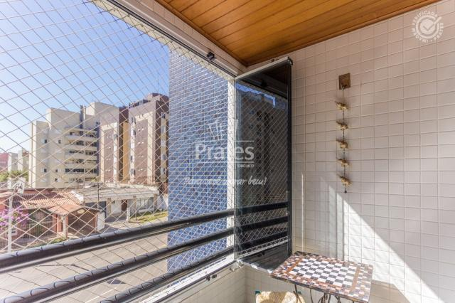 Apartamento à venda com 3 dormitórios em Bigorrilho, Curitiba cod:6800 - Foto 13