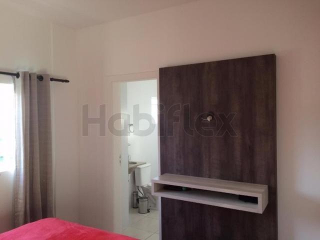 Apartamento à venda com 2 dormitórios em Ribeirão da ilha, Florianópolis cod:347 - Foto 12