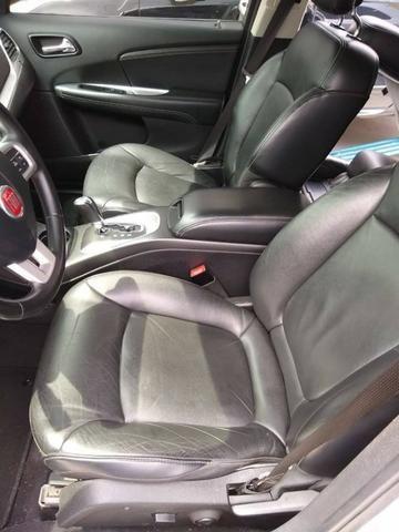 Fiat Freemont 2.4 16V Precision (Aut) 2012/2012 - Foto 8