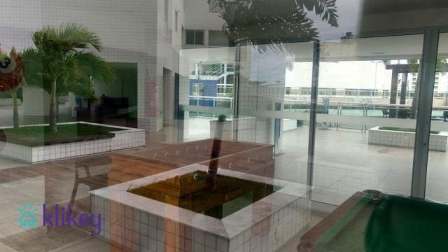 Apartamento à venda com 3 dormitórios em Centro, Fortaleza cod:7461 - Foto 9