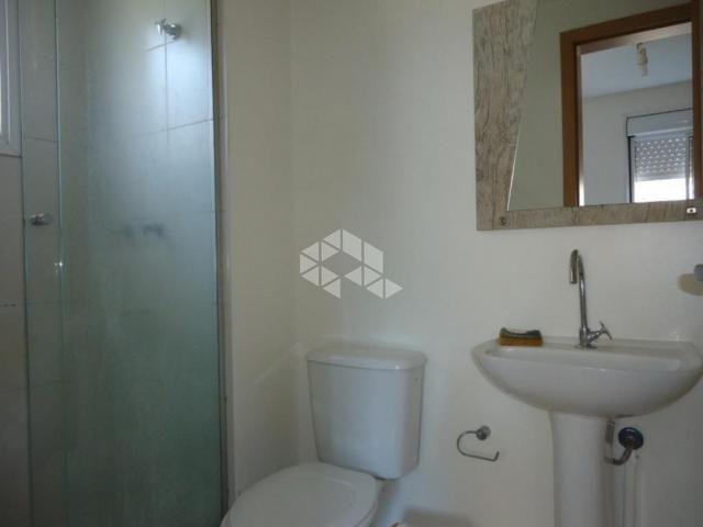 Apartamento à venda com 3 dormitórios em Protásio alves, Porto alegre cod:AP10626 - Foto 18