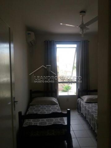 Apartamento à venda com 2 dormitórios em Ingleses, Florianópolis cod:1413 - Foto 16