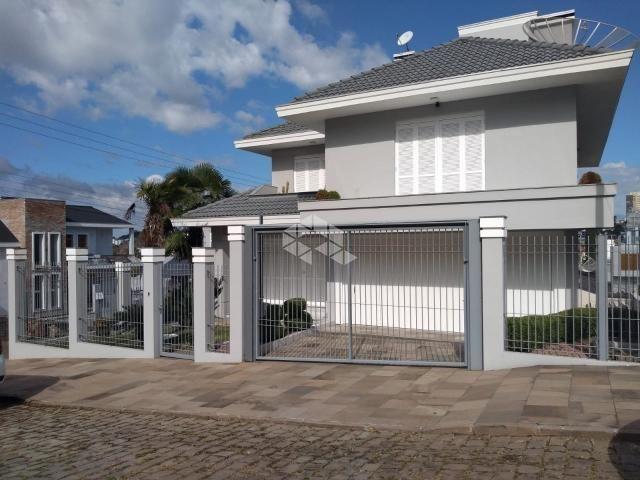 Casa à venda com 4 dormitórios em Universitário, Bento gonçalves cod:9908043 - Foto 5