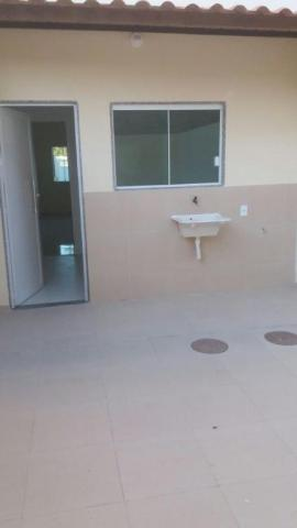 Casa com 2 dormitórios à venda, 78 m² por r$ 200.000 - valverde - nova iguaçu/rj - Foto 10