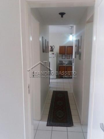 Apartamento à venda com 2 dormitórios em Ingleses, Florianópolis cod:1413 - Foto 9