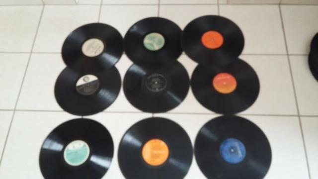 Discos de vinil para decoração= 3,00 á unidade - Foto 2