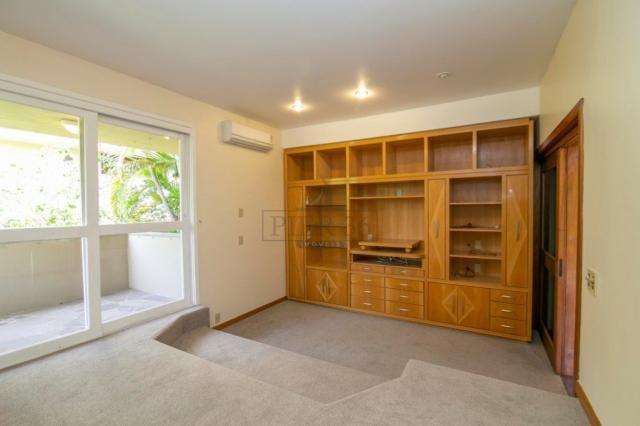 Casa de condomínio à venda com 4 dormitórios em Cavalhada, Porto alegre cod:5863 - Foto 6