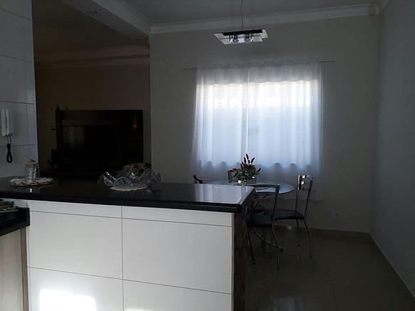 Linda casa c/3dorm.,suíte,closet+edícula.Confira as Fotos! - Foto 4