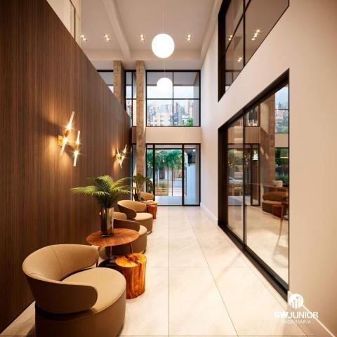 Apartamento à venda com 3 dormitórios em Santo antônio, Joinville cod:533 - Foto 17