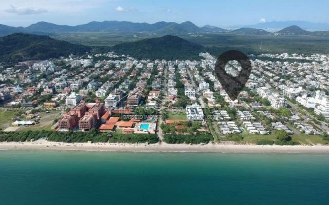 Apartamento à venda com 3 dormitórios em Jurere, Florianópolis cod:1919