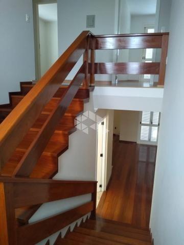 Casa à venda com 4 dormitórios em Universitário, Bento gonçalves cod:9908043 - Foto 15