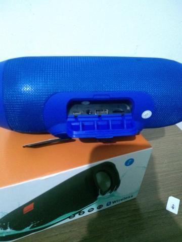 Caixa speaker JBL