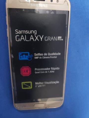 Vende se um Samsung J7 - Foto 2
