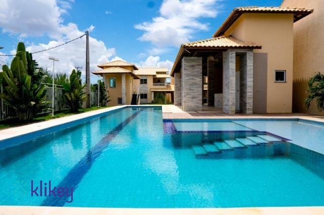 Apartamento à venda com 3 dormitórios em Edson queiroz, Fortaleza cod:7410 - Foto 13