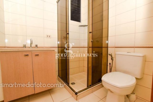 Apartamento para alugar com 2 dormitórios em Cristo rei, Curitiba cod:14744001 - Foto 9