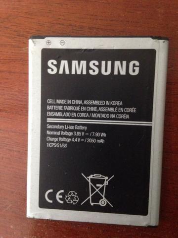 Bateria de Samsung