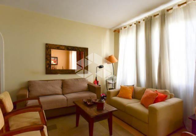 Apartamento à venda com 3 dormitórios em Rio branco, Porto alegre cod:AP11801 - Foto 14