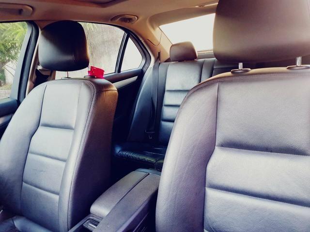 Vendo Mercedes C200 - Foto 2