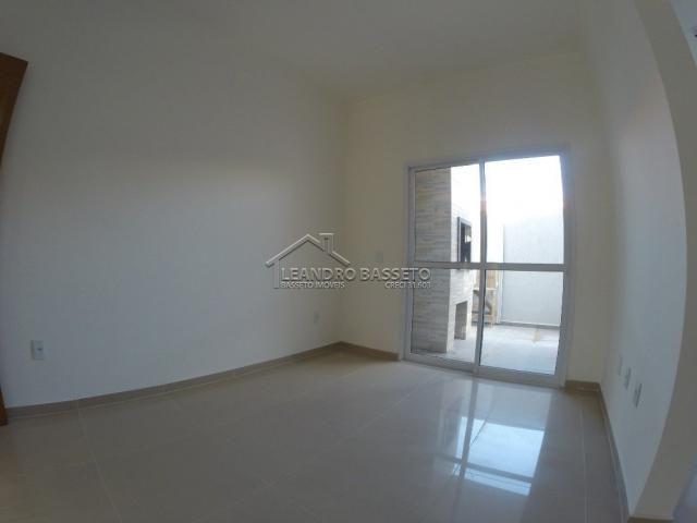 Apartamento à venda com 2 dormitórios em Ingleses, Florianópolis cod:2326 - Foto 5