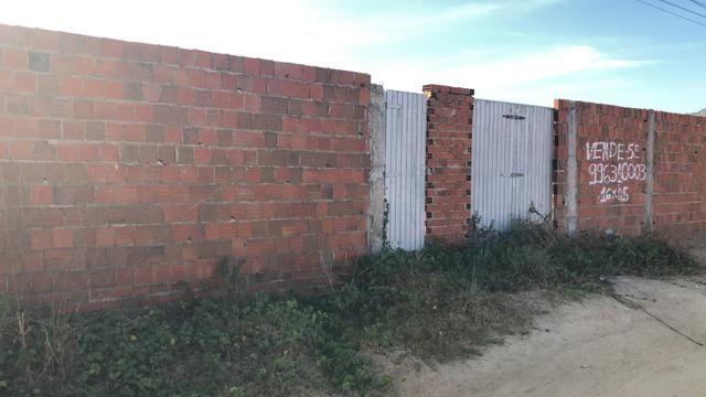 Terreno Loteamento Panorama Novo Maranguape - Foto 6
