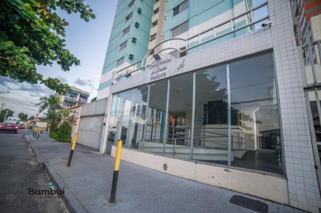 Apartamento à venda com 3 dormitórios em Cidade jardim, Goiânia cod:60208007 - Foto 2