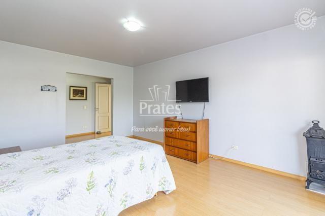 Casa à venda com 3 dormitórios em Jardim social, Curitiba cod:7898 - Foto 10