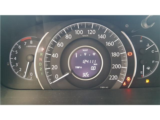 Honda Crv 2.0 exl 4x4 16v flex 4p automático - Foto 7
