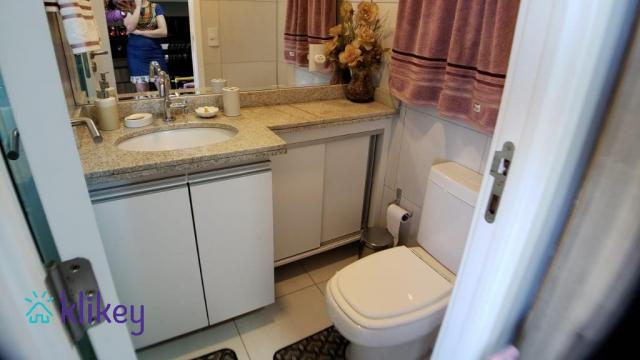 Apartamento à venda com 3 dormitórios em Fátima, Fortaleza cod:7426 - Foto 18