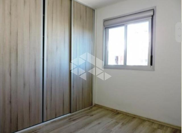 Apartamento à venda com 2 dormitórios em São joão, Bento gonçalves cod:9888862 - Foto 8