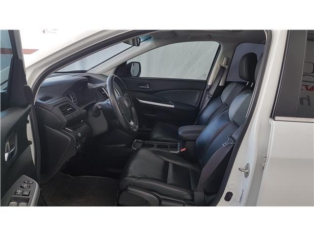 Honda Crv 2.0 exl 4x4 16v flex 4p automático - Foto 6