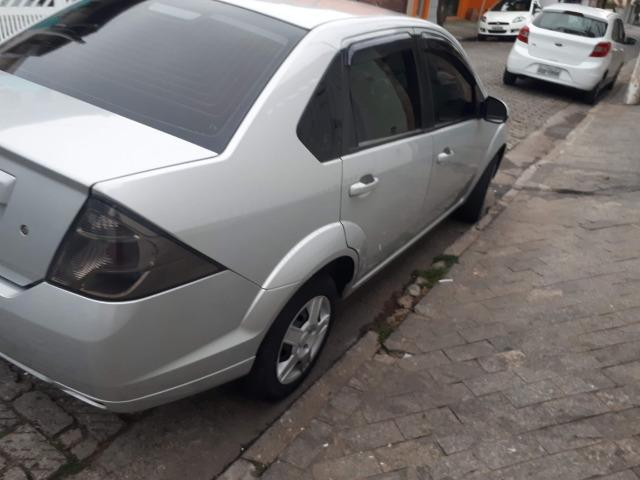 Fiesta Sedan SE - 14/14 - 1.0 - Foto 5