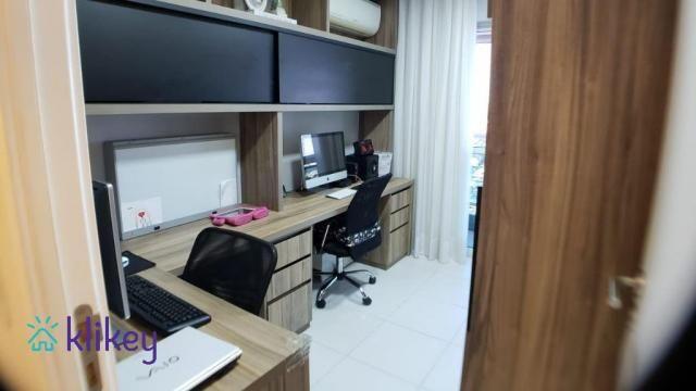 Apartamento à venda com 3 dormitórios em Fátima, Fortaleza cod:7426 - Foto 6