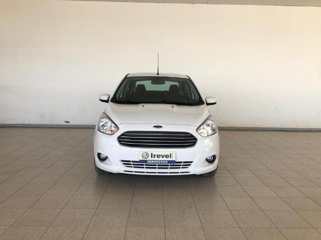 Ford - Ka+ 1.5 Advanced 2018 - Foto 3