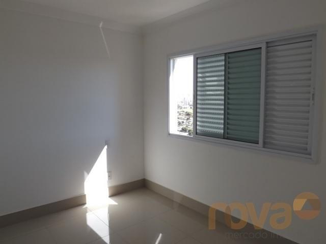 Apartamento à venda com 5 dormitórios em Jardim goiás, Goiânia cod:NOV235500 - Foto 3