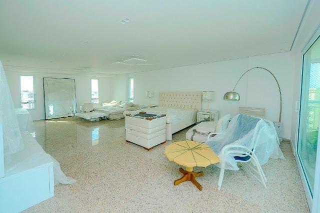 Apartamento Exclusivo ! Alto Padrão no Mansão Macedo - Foto 16