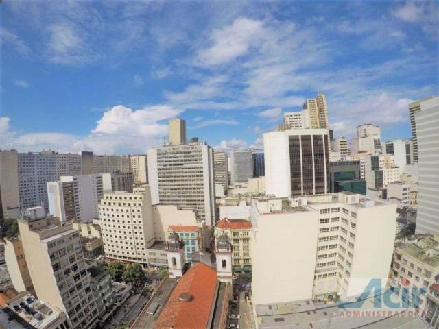 Sala à venda, 20 m² - Centro - Rio de Janeiro/RJ