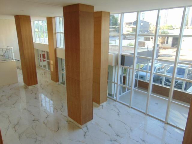 Apartamento à venda com 3 dormitórios em Setor bueno, Goiânia cod:NOV235705 - Foto 17