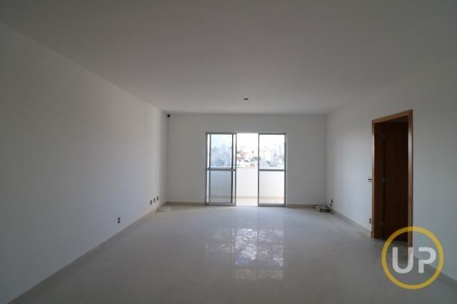 Apartamento à venda com 3 dormitórios em Nova granada, Belo horizonte cod:UP5353 - Foto 3