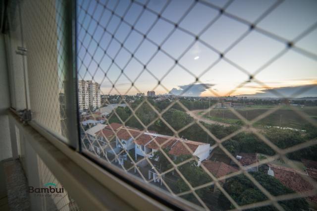 Apartamento à venda com 3 dormitórios em Cidade jardim, Goiânia cod:60208007 - Foto 14