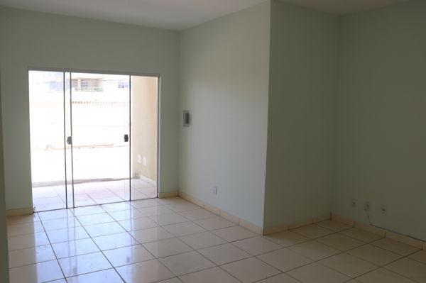 Apartamento  com 2 quartos no Residencial Viegas - Bairro Jardim Santo Antônio em Goiânia - Foto 7